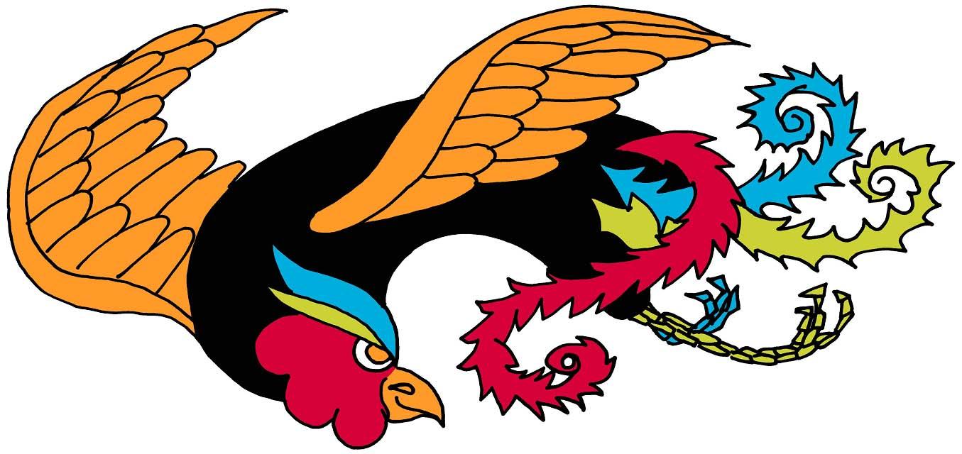 フェニックス(不死鳥)